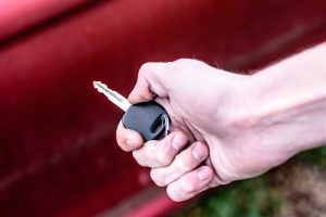 Locksmith OKC automotive services